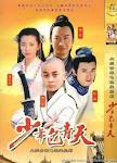 Thời Niên Thiếu Của Bao Thanh Thiên 1 - The Young Detective 1