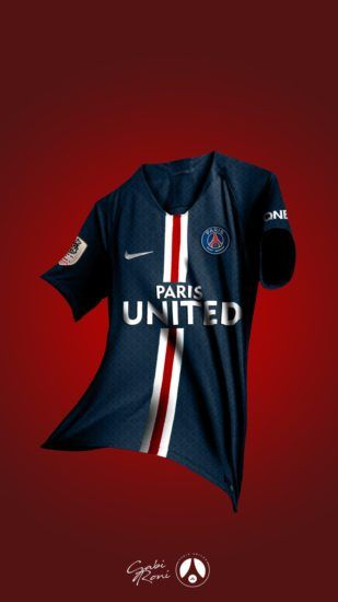 17c3a41f75dec8 This is the expected design of the PSG 2019-2020 home jersey.