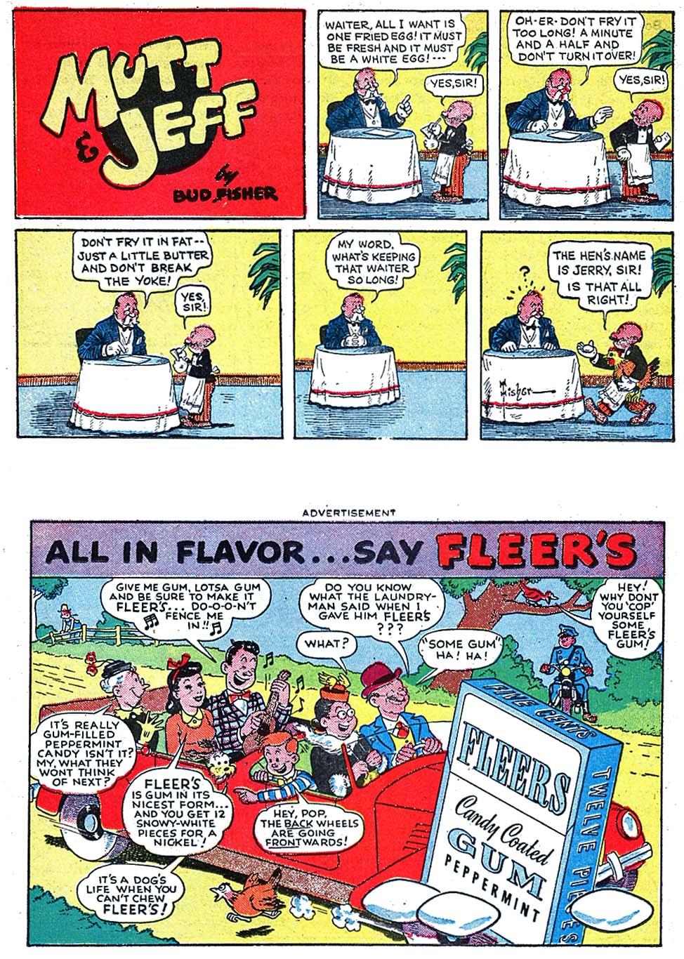 Read online All-American Comics (1939) comic -  Issue #72 - 33