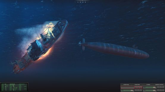 Cold Waters screenshot 4