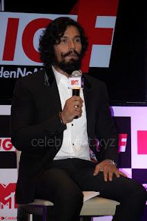 Randeep Hooda at a Press Conference of MTV Show BIGF Season 2 034.JPG