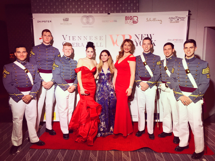 The Style Socialite A Fashion Society Blog The 63rd Viennese