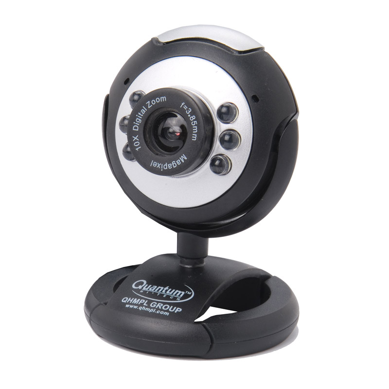 QHM495LM Web Camera Software Download