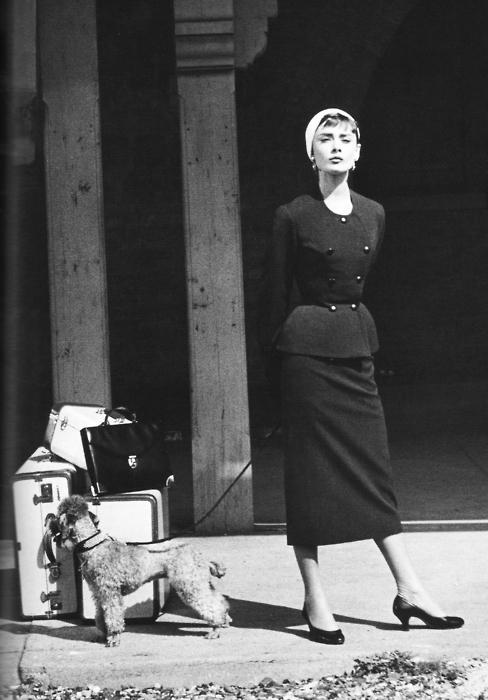 LISA BYRD THOMAS - Hip Fashion Stylist: Audrey Hepburn ...