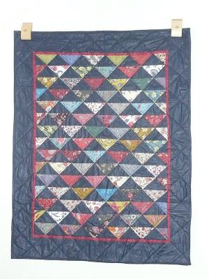 Afwerken Van Een Quilt.Mijn Quilt Avontuur Marina S Quilts