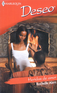 Rochelle Alers - Heridas De Amor