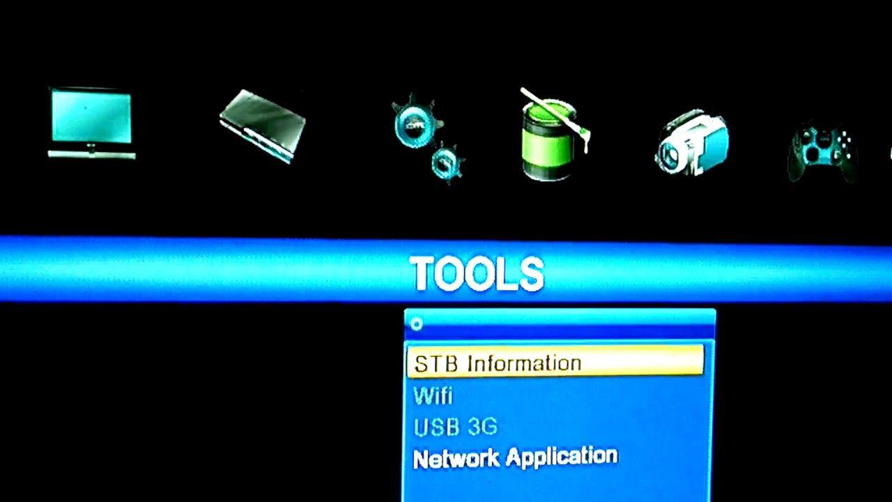 Starsat receiver software download