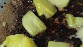 Pizza de chocolate - Ristorante, Dr. Oetker, Dr. Carlos Edgar, Dr...