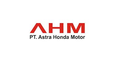 Lowongan Kerja PT Astra Honda Motor