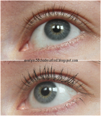 Gosh Lash Sculpting mascara