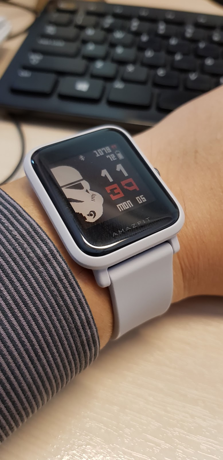 Amazfit Bip Smartwatch review | Doppelganger! Beware