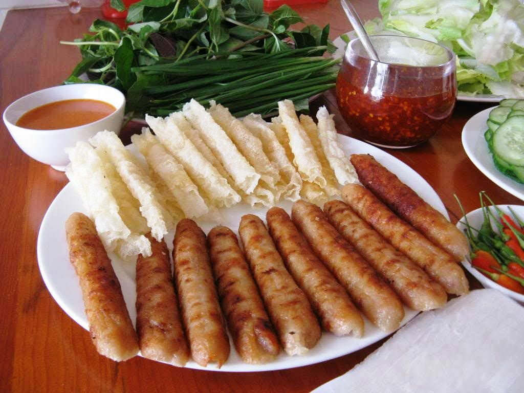 Kinh nghiệm du lịch Nha Trang - các nhà hàng ngon giá rẻ và nổi tiếng