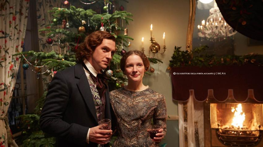 Dickens, l'uomo che inventò il natale: la recensione - cinema, film, recensione