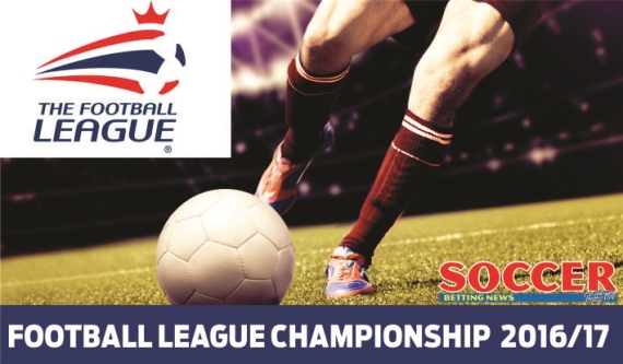 There's some great football on showcase this weekend in the Football League Championship.