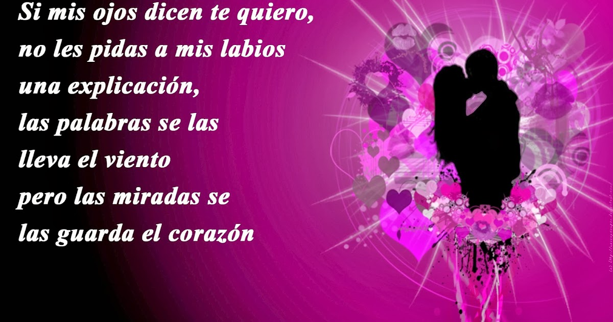Frases De Amor Frases De Amor Para Reconquista Un Viejo