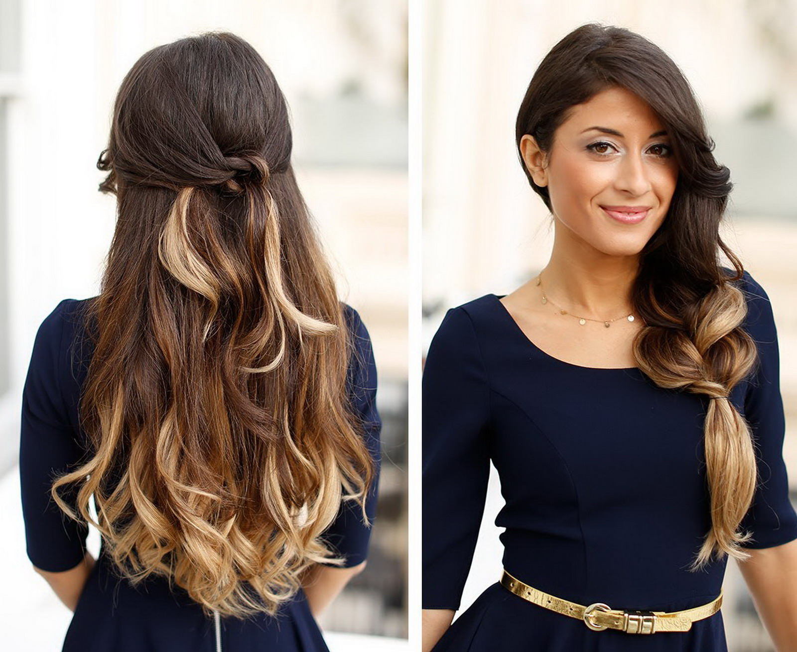 top gorgeous hairstyles for long hair