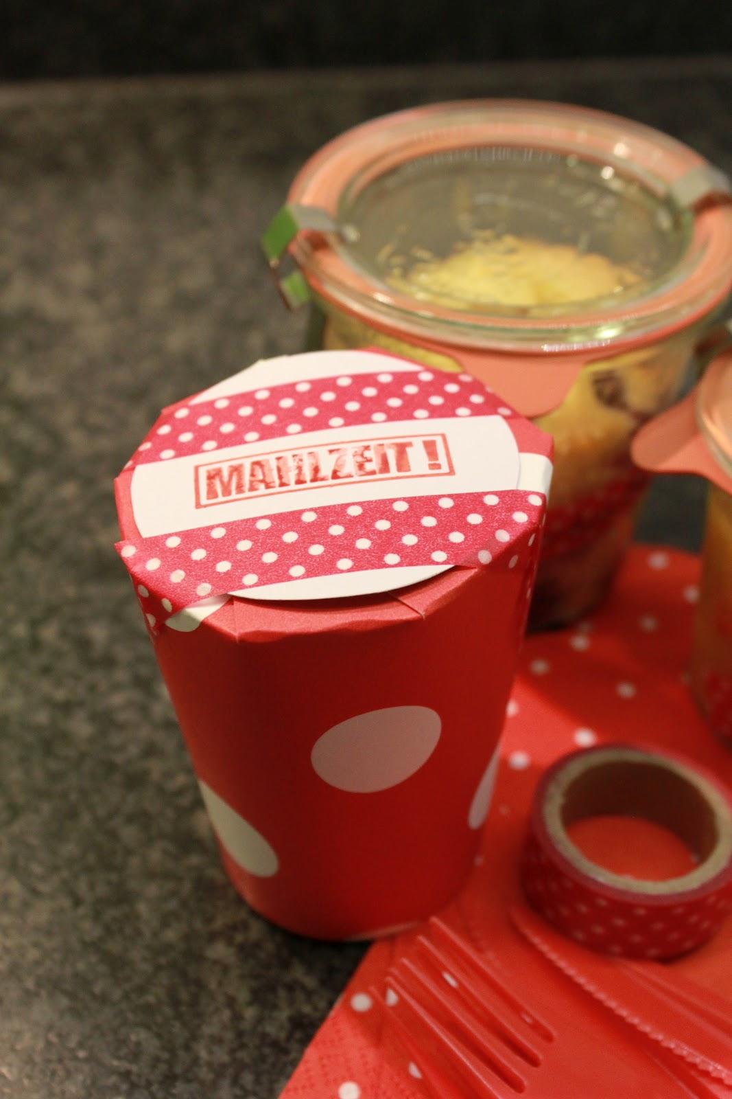 Post aus meiner Küche – Picknick