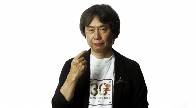 Shigeru Miyamoto Bowser Jr.'s mother Jr. Super Mario Bros. myths