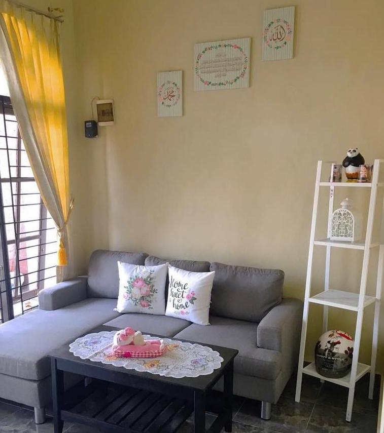 43 Model Kursi Sofa Minimalis Untuk Ruang Tamu Kecil Terbaru