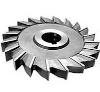 Types of Milling Cutters