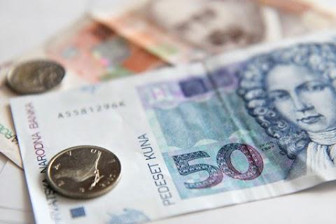 Horvátországban minden hetedig nyugdíjas kedvezményes nyugdíjat kap