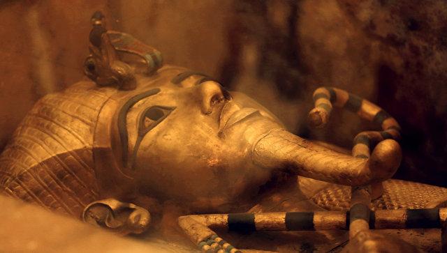 Ученые доказали внеземное происхождение древних топоров и кинжалов