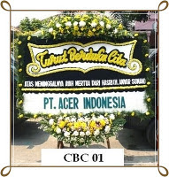 Toko Bunga Di Rumah Duka Oasis Lestari Tangerang