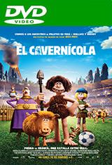 El cavernícola (2018) DVDRip Latino AC3 5.1