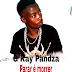 G Key Pandza - Parar É Morrer (2018) [Download MP3]