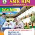Informasi Pendaftaran Siswa Baru  PG TK SD SMP SMK BIM TP.2018/2019