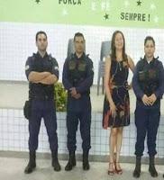 Guarda Civil Municipal de Campina Grande (PB) intensifica policiamento em escolas públicas