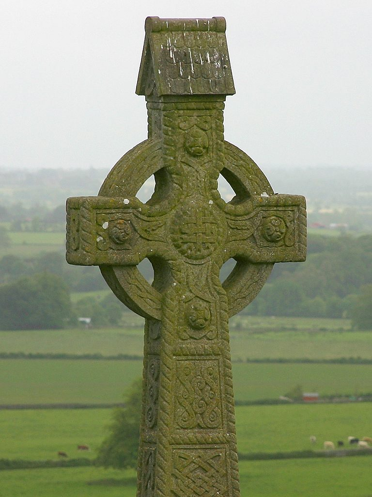 My Journey Of Celtic Discovery The Celtic Cross Sacred Symbol