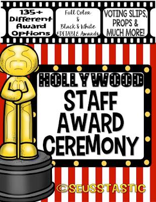 https://www.teacherspayteachers.com/Product/Staff-Award-Ceremony-Bundle-Editable-2432423