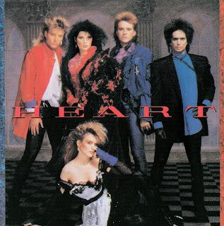 Heart [st - 1985] aor melodic rock music blogspot full albums bands lyrics 80s