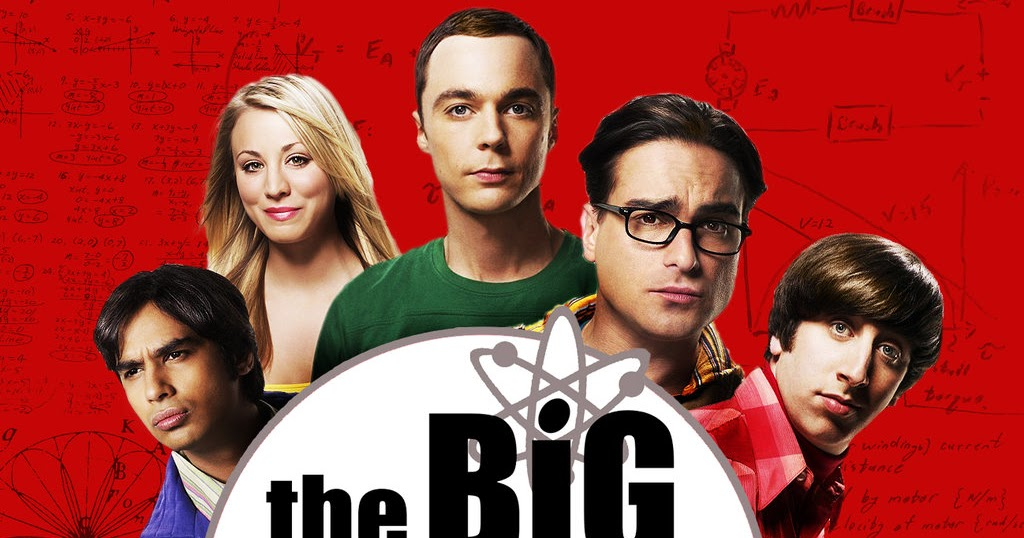 The big bang theory serie completa latino descarga for Decoracion piso big bang theory
