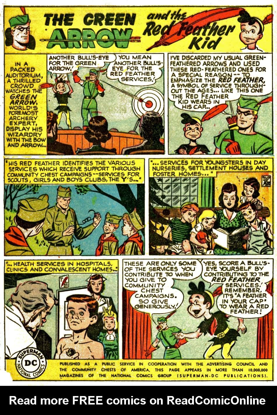 Action Comics (1938) 139 Page 48