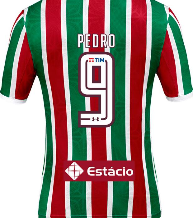 Fluminense fecha patrocínio pontual para a final da Taça Guanabara ... 4bf747988562e
