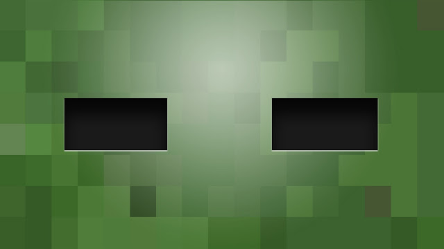 zombie minecraft fondo de pantalla