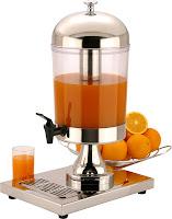 Dispenser suc, bauturi reci- produs pentru bufet suedez, hotel, - produs profesional horeca- PRET