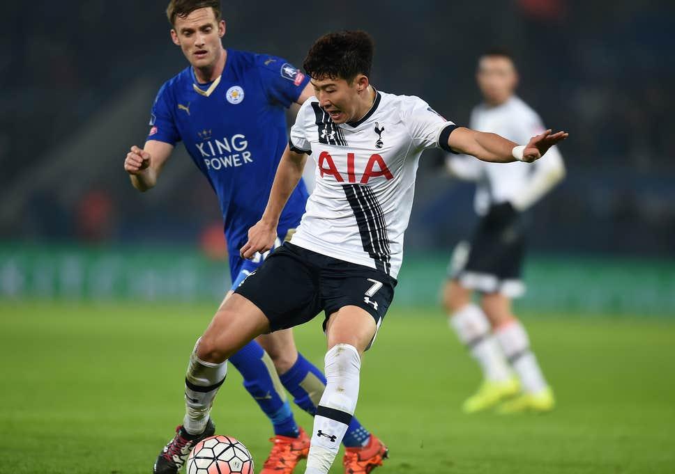 Prediksi Leicester City VS Tottenham Hotspur 21 September 2019