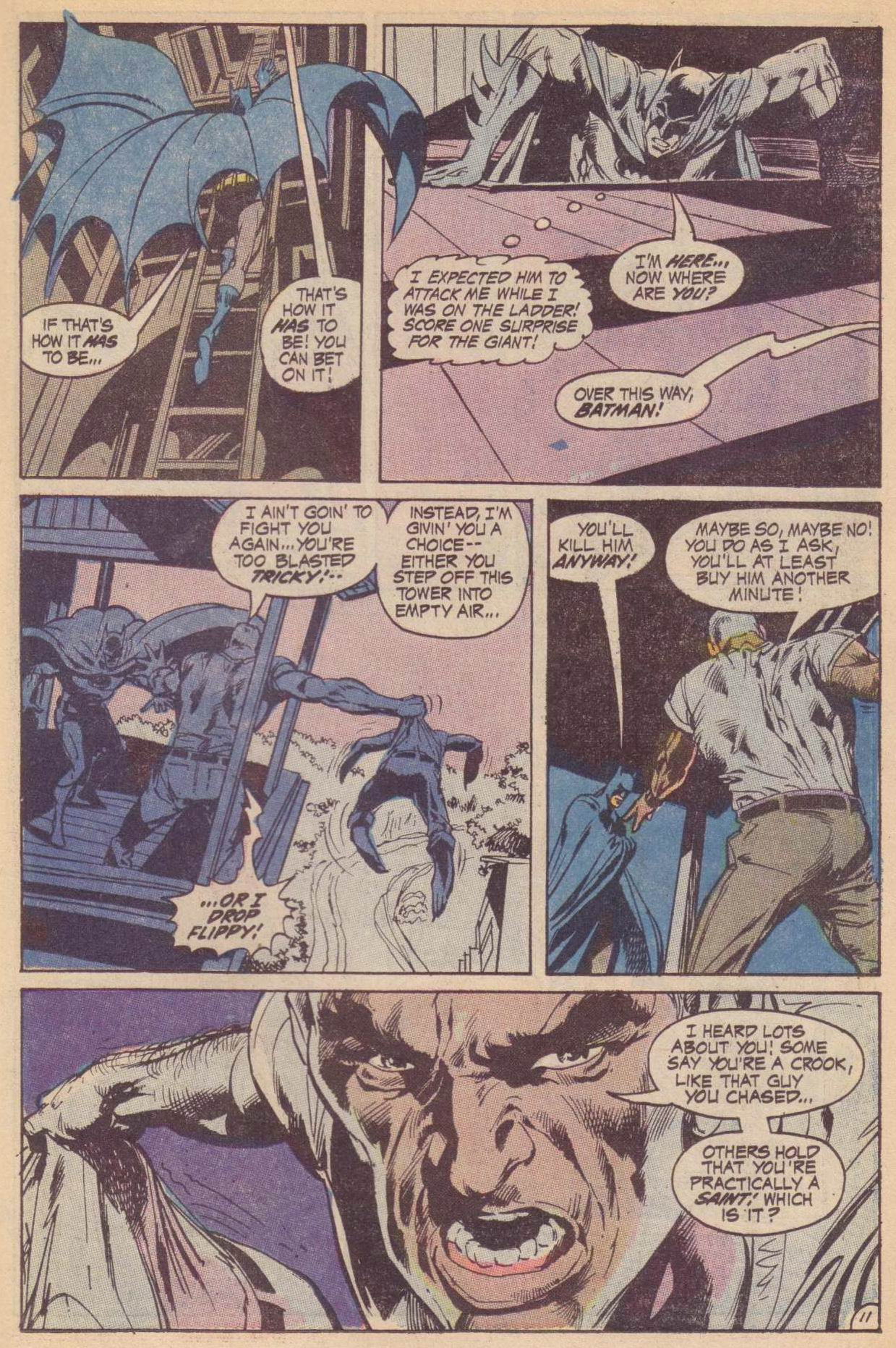 Detective Comics (1937) 410 Page 14