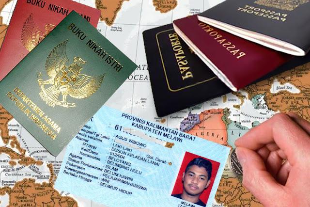 Tips Singkat Persiapan Sebelum Traveling