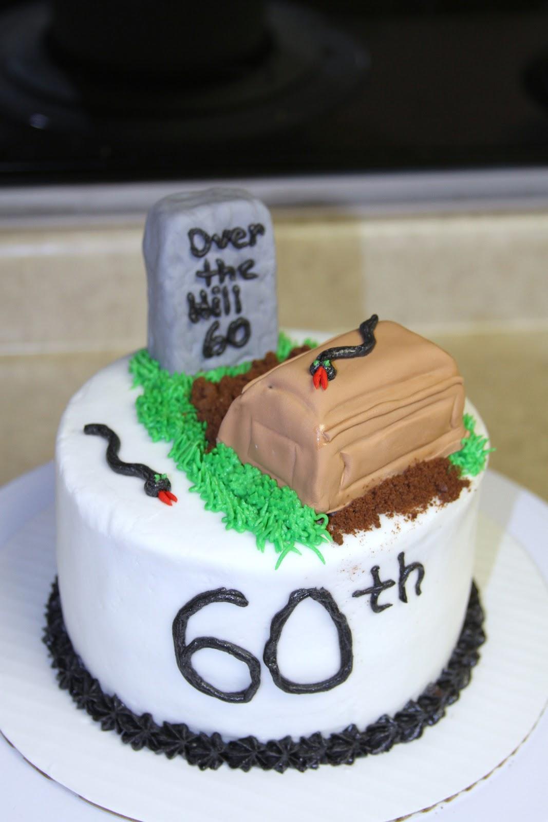 60th Birthday Cake Heydanixo