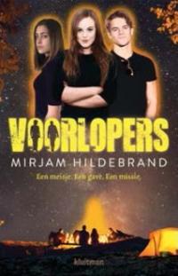 Mirjam Hildebrand, Voorlopers, Kluitman