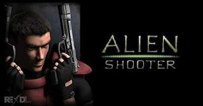Alien Shooter Apk + Data for Android (paid)