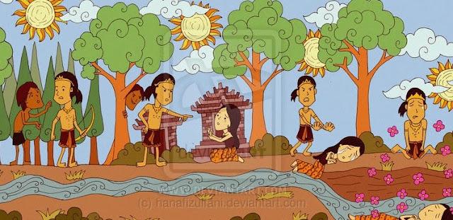legenda-bahasa-jawa-asal-usul-banyuwangi