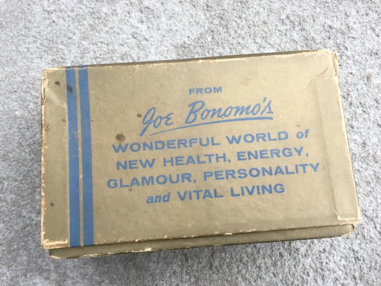 A Vintage Nerd Joe Bonomo Vintage Books Giveaway 1940's Vintage Books