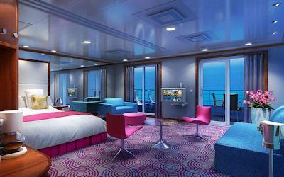 Hotel De Super Lujo Suite Presidencial Luxury Hotel Wallpaper