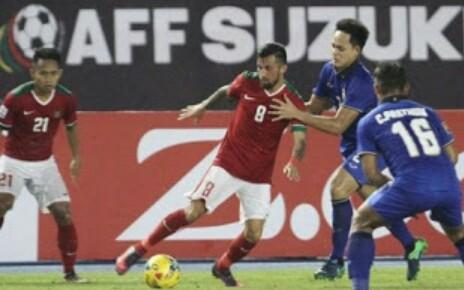 Angka Keramat Dibalik Tiap Kemenangan Timnas Indonesia di Piala AFF 2016