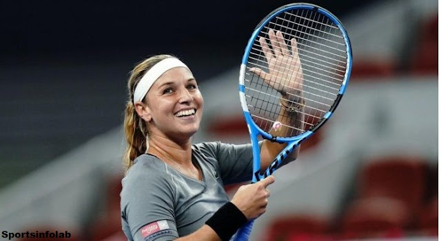 Stephens avalanche to aggressive Cibulkova in Beijing